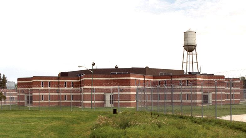 Headingley Correctional Centre (Canada)