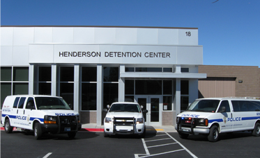 Henderson Detention Center (United States of America)