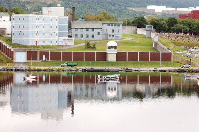 Her Majesty's Penitentiary (Canada)