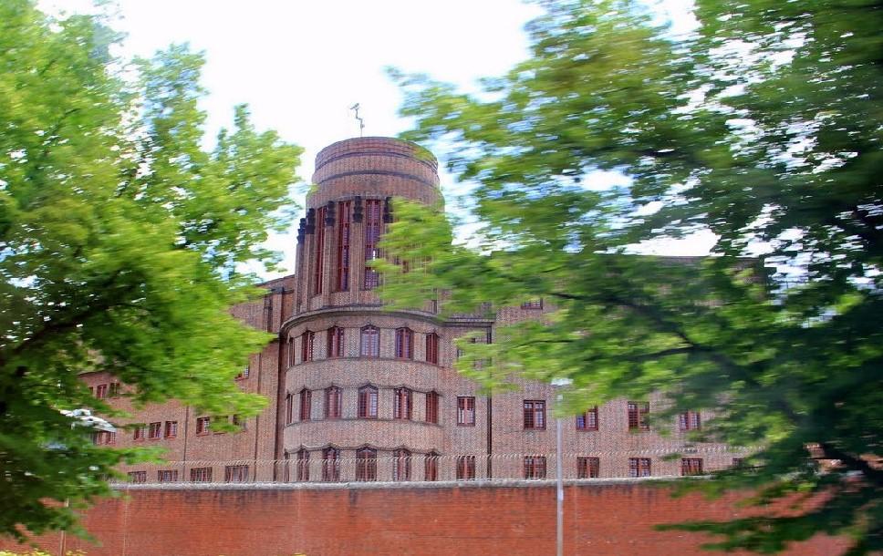Holstenglacis Prison (Germany)