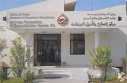 Isa Town Women's Detention Centre Bahrain