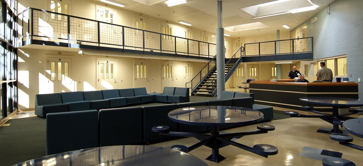 Jackson County Juvenile Detention Center (United States of America)