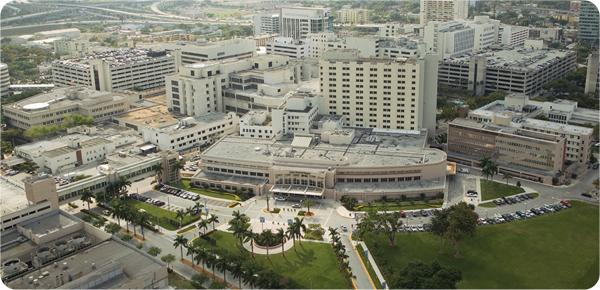Jackson Memorial Hospital (United States of America)