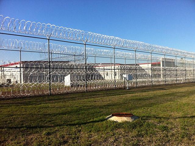 Jena/LaSalle Detention Facility (United States of America)