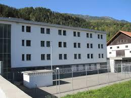 Justizvollzugsanstalt Realta Prison (Switzerland)