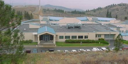 Kamloops Regional Correctional Centre (Canada)