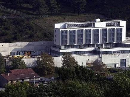La Farera Prison (Carcere judiciare
