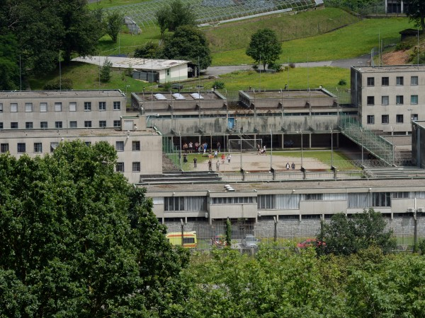 La Stampa Prison (Switzerland)