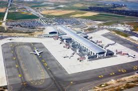 Larnaca International Airport Detention Centre (Cyprus)
