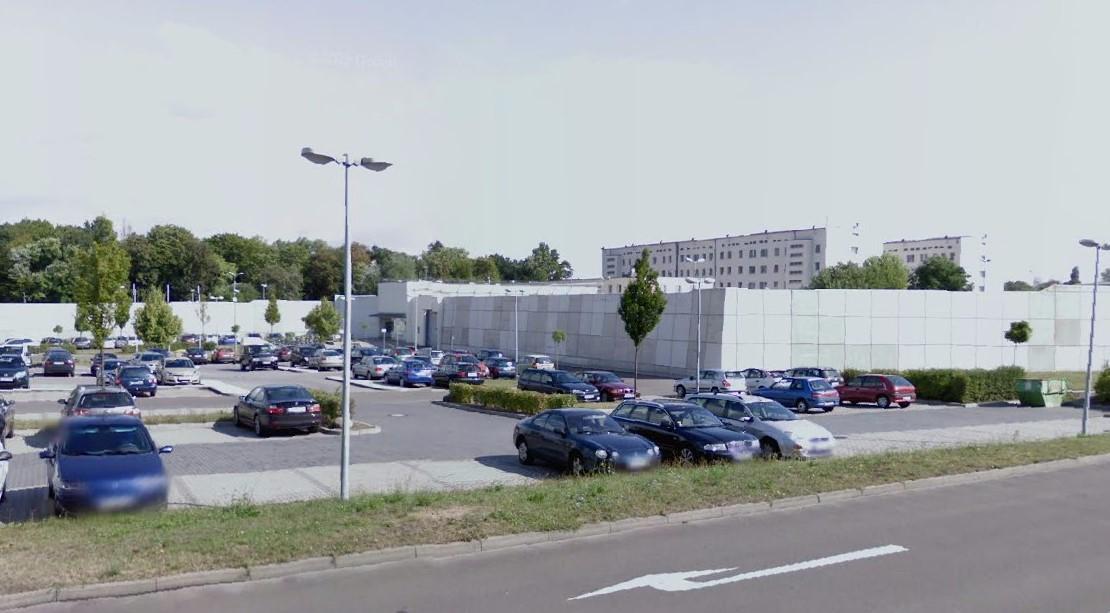 Leipzig Prison (Germany)