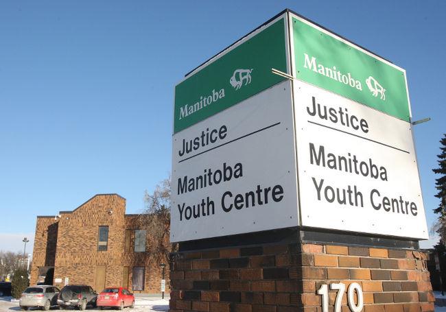 Manitoba Youth Centre (Canada)