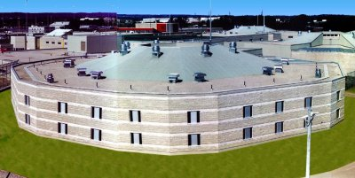 Maplehurst Correctional Complex (Canada)