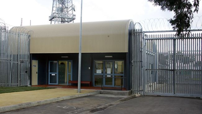 Maribyrnong Immigration Detention Centre (Australia)