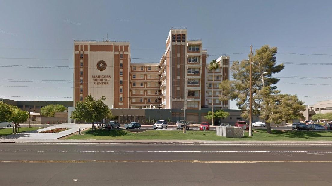 Maricopa Medical Center (United States of America)