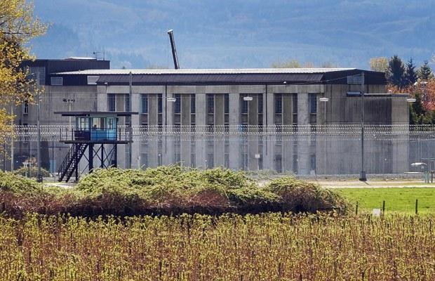 Matsqui Institution (Canada)