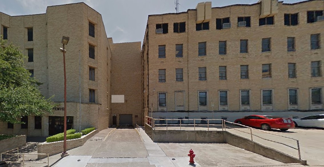 McLennan County Detention Center (United States of America)
