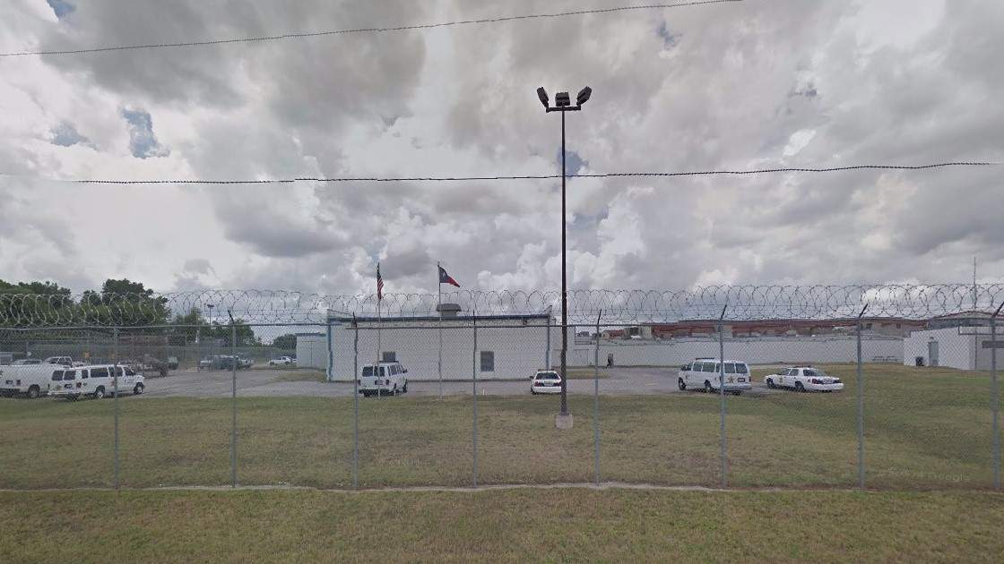 McLennan County Jail (United States of America)