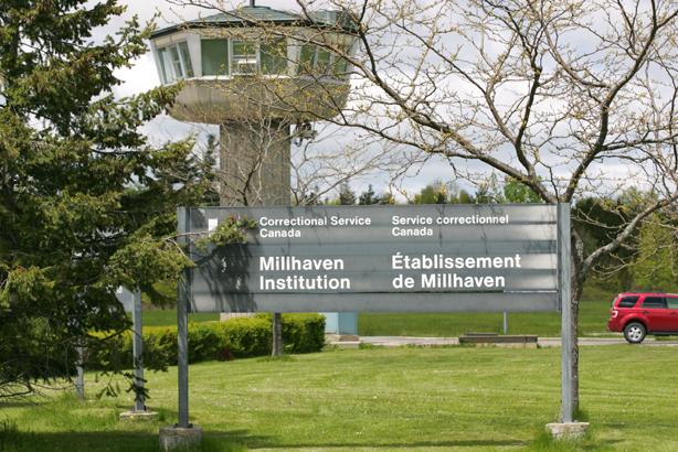 Millhaven Institution (Canada)