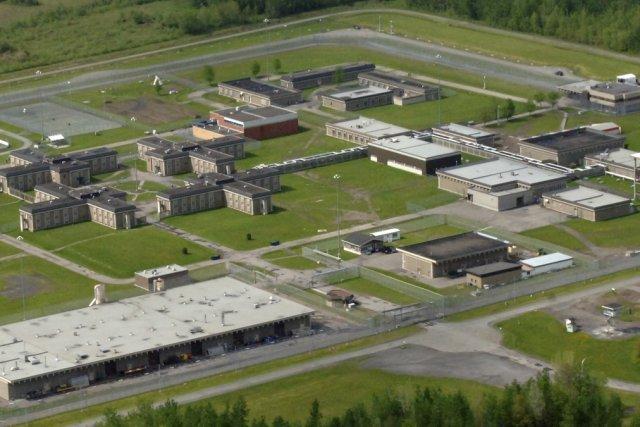 Moncton Detention Centre (Canada)