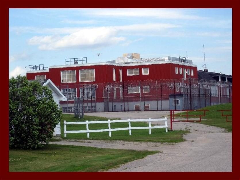 Monteith Correctional Complex (Canada)