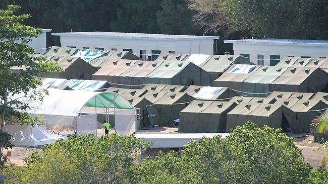 Nauru Offshore Processing Facility (Nauru)
