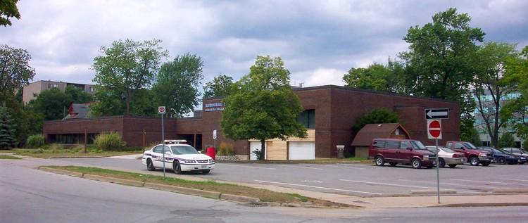 Niagara Regional Police - 22 Division (Canada)
