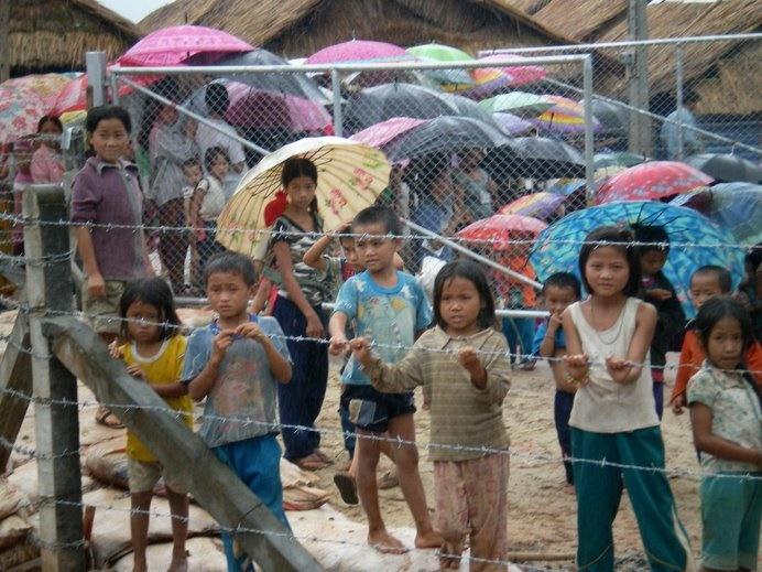 Nong Khai Immigration Detention Centre (Thailand)