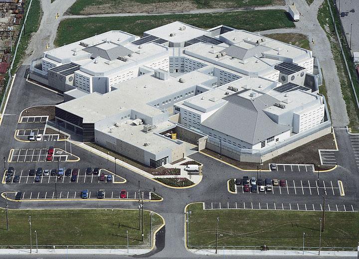 North Frasier Pretrial Services Centre (Canada)
