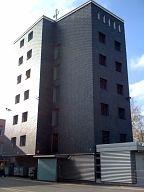 Olten Remand Centre (Untersuchungsgefängnis Olten) (Switzerland)
