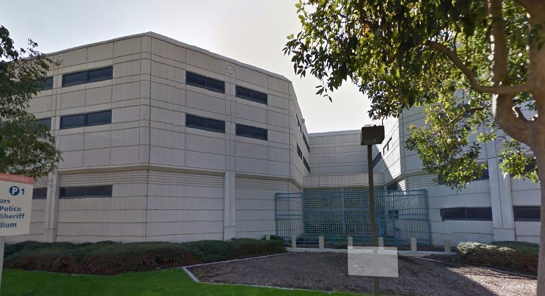 Orange County Intake Release Facility (United States of America)