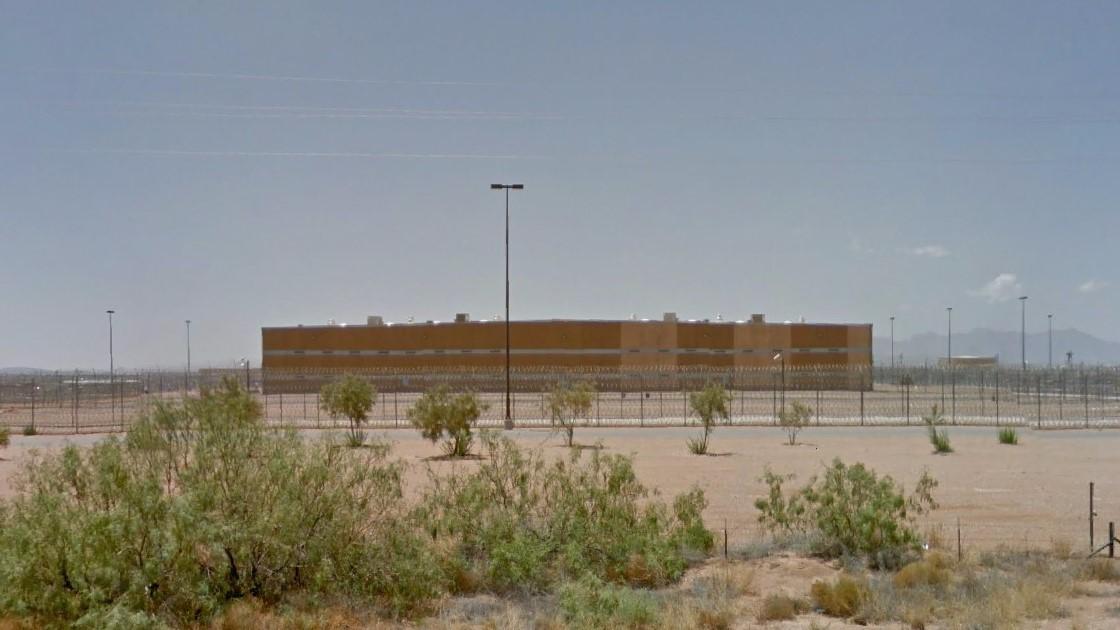 Otero County Prison Facility (United States of America)