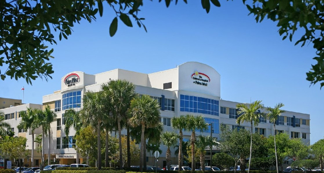 Palms West Hospital (United States of America)