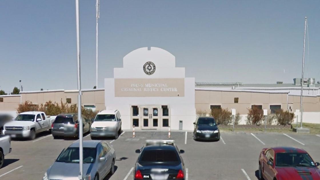 Pecos Criminal Justice Center (United States of America)