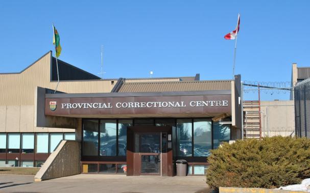 Prince Albert Provincial Correctional Centre (Canada)