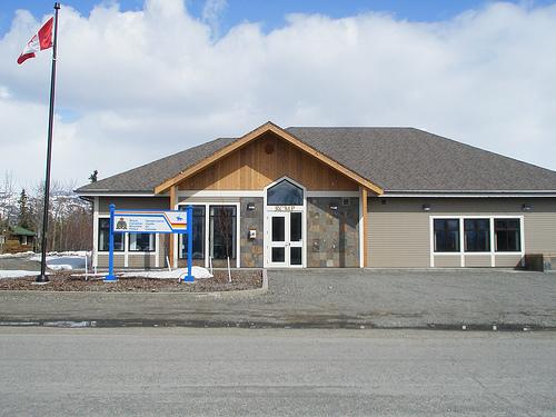 RCMP Atlin (Canada)