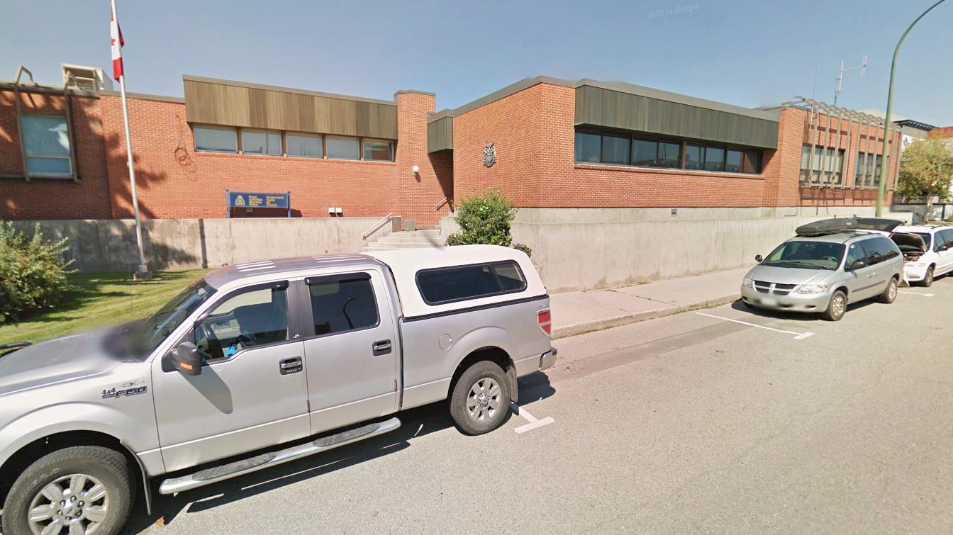 RCMP Cranbrook (Canada)