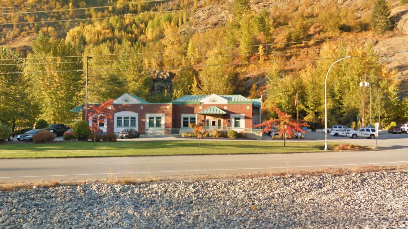 RCMP Trail (Canada)