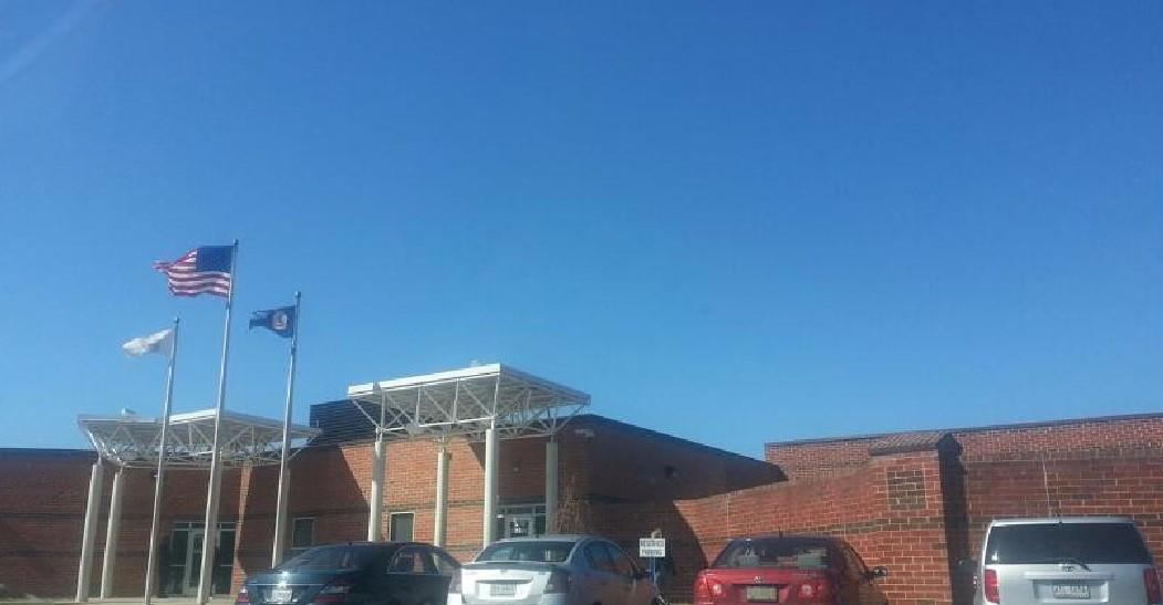 Rappahannock Regional Jail (United States of America)