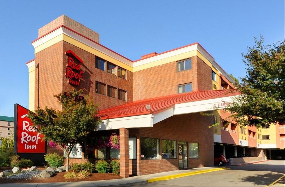 Red Roof Inn (United States of America)