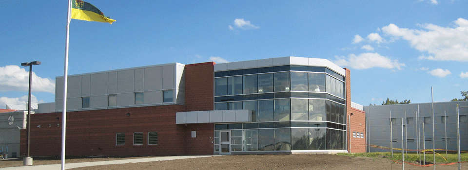 Regina Correctional Centre (Canada)
