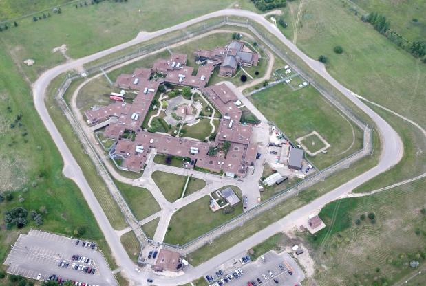Regional Psychiatric Ctre (Prairies), Saskatoon (Canada)