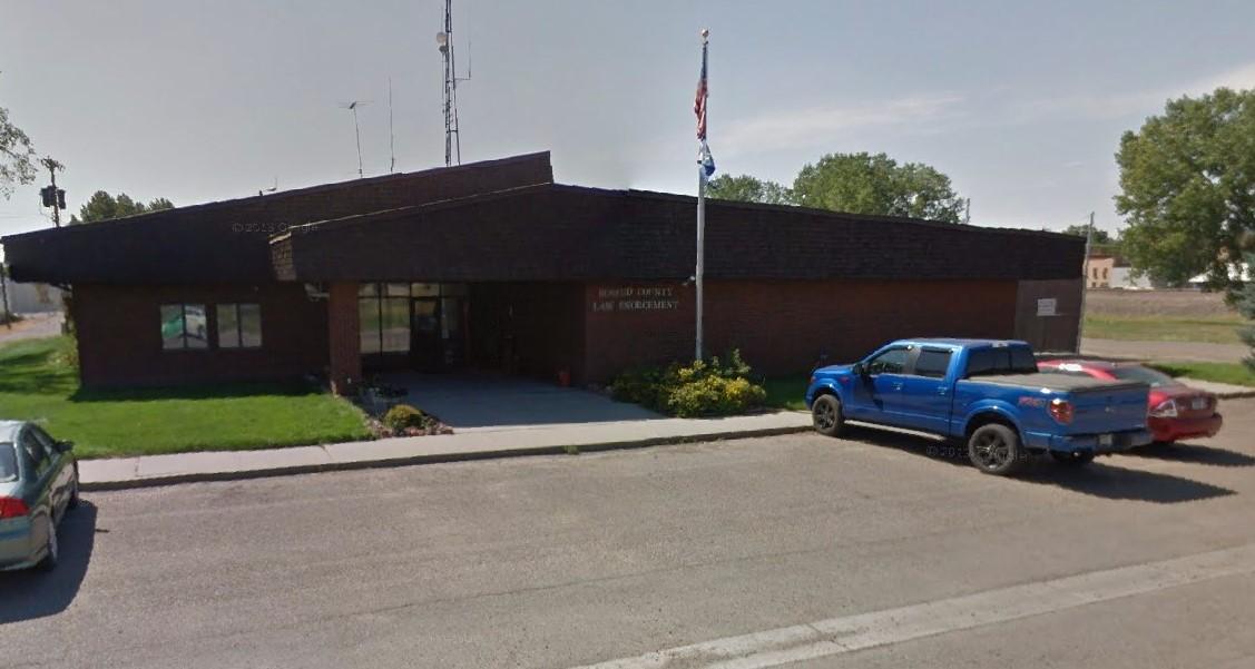 Rosebud County Jail (United States of America)