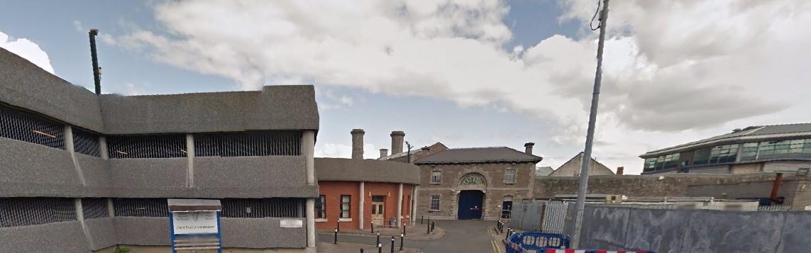 Saint Patrick's Institution (Ireland)
