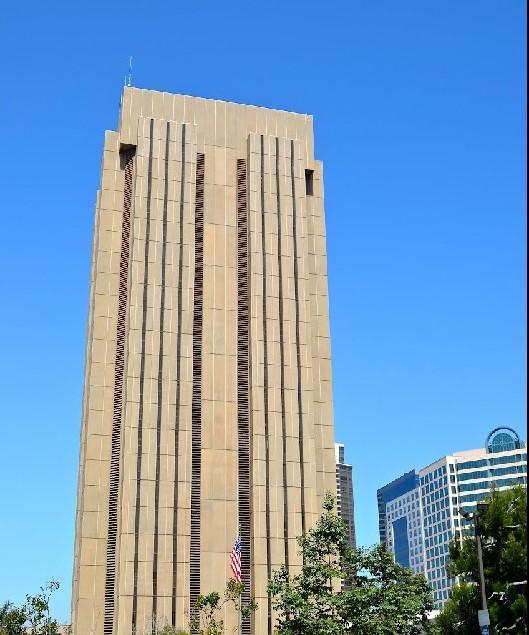 San Diego MCC (United States of America)
