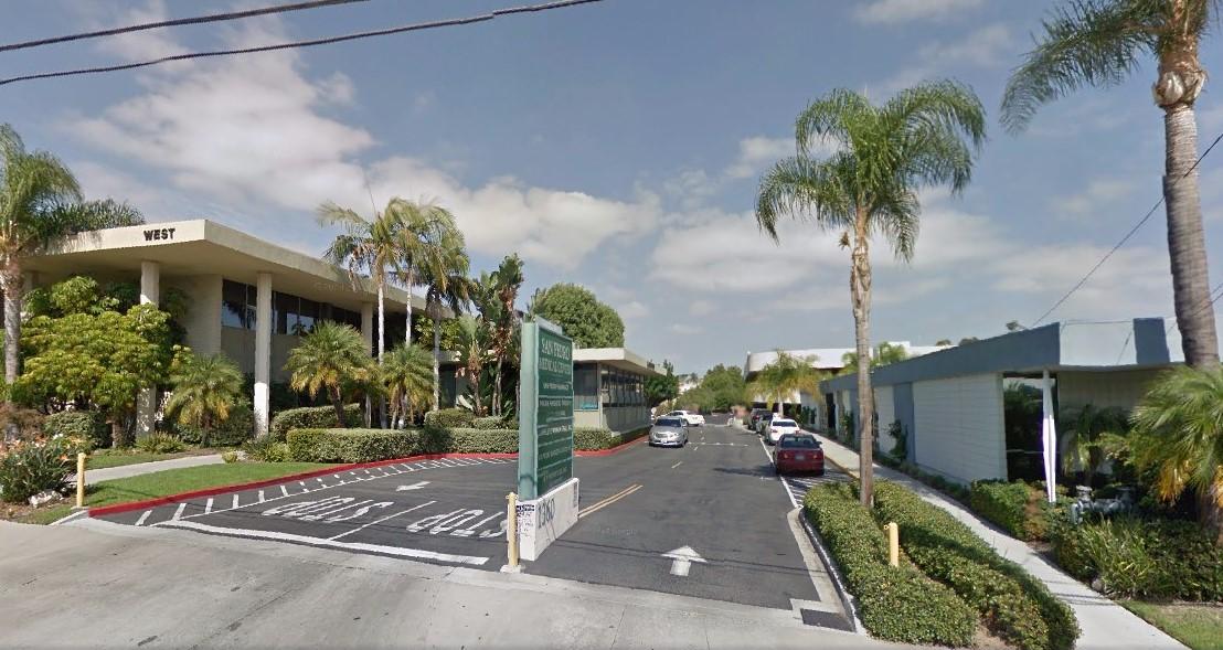 San Pedro Peninsula Hospital (United States of America)