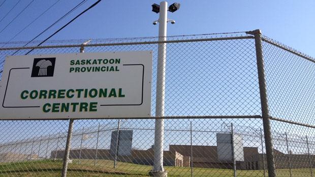 Saskatoon Correctional Centre (Canada)