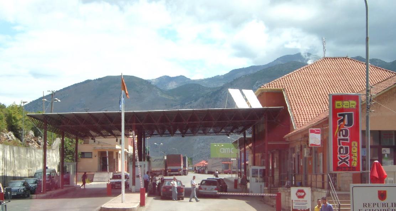 Skhoder Border Police (Albania)