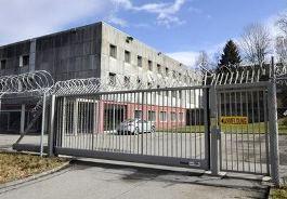 Solothurn Remand Centre (Untersuchungsgefängnis Solothurn) (Switzerland)