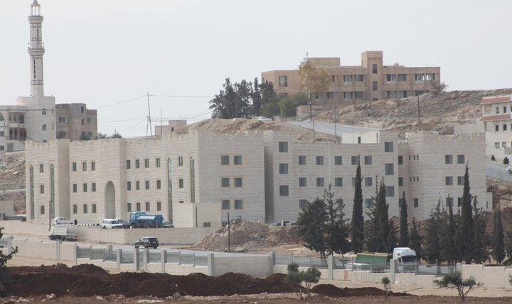 South Amman Police Station (Jordan)