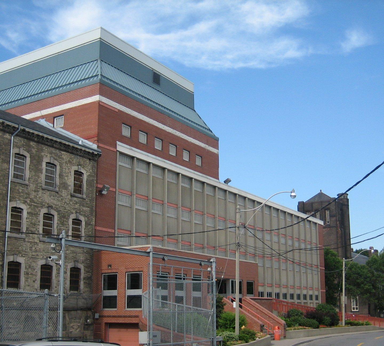 Toronto Jail (Toronto Don Jail) (Canada)
